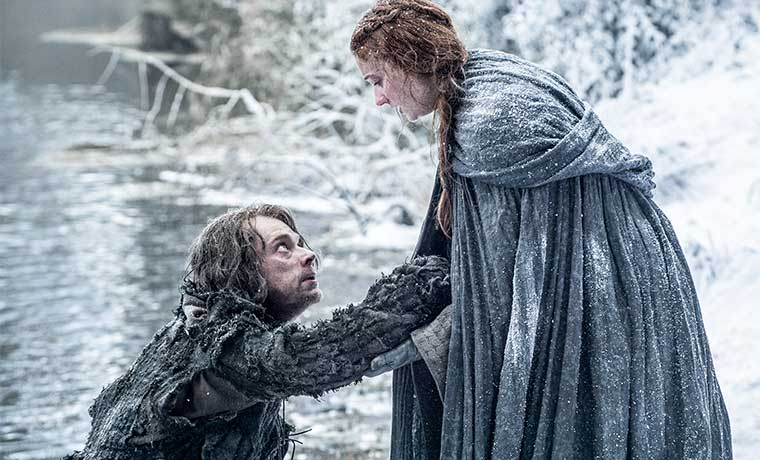 """Game of Thrones"" en cuenta regresiva"