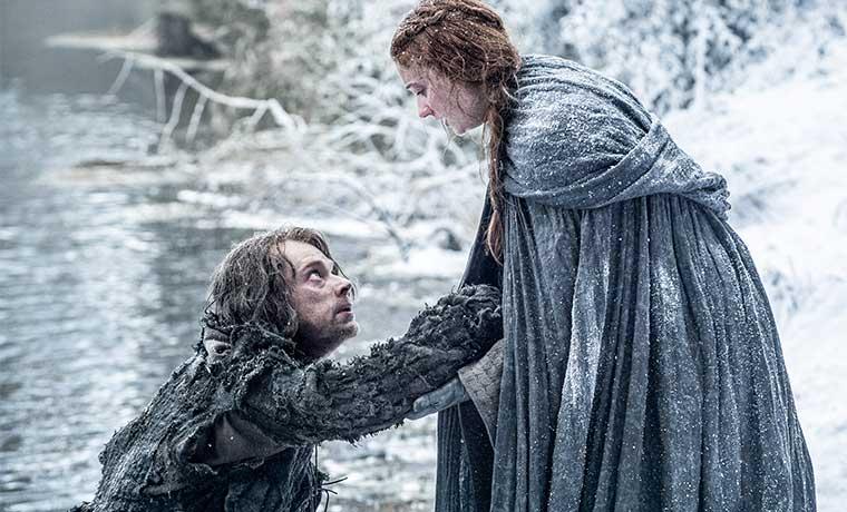 """Game of Thrones"" en cuenta regresiva"