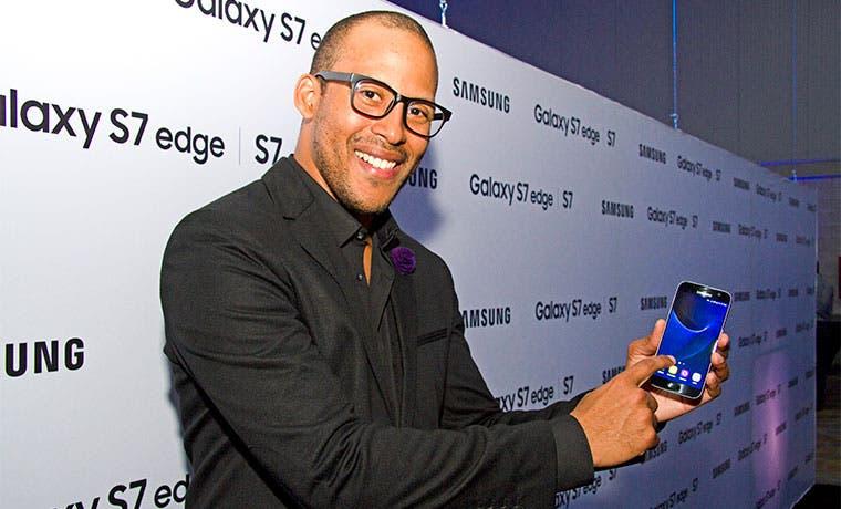 Samsung Galaxy S7 viene con realidad virtual