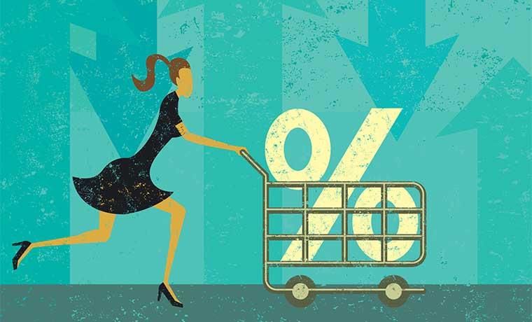 Préstamos con nuevas opciones en tasas de interés