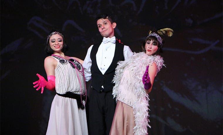 Canto, música y danza se adueñan del Teatro Nacional