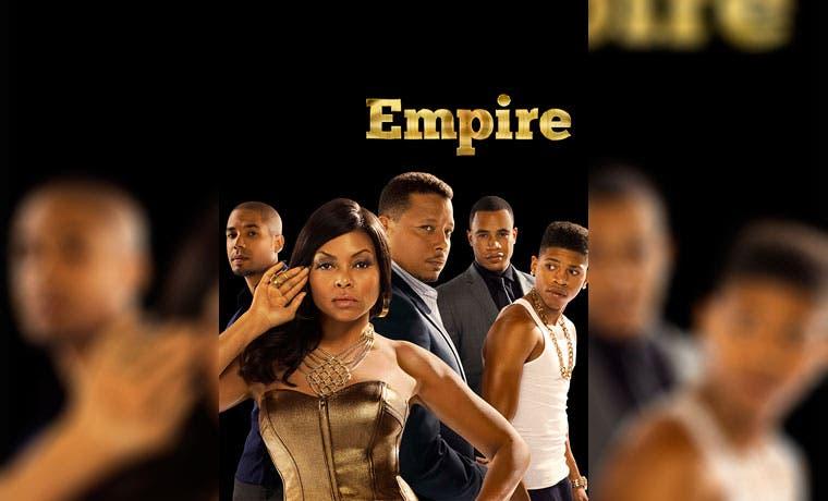 "Serie ""Empire"" regresa hoy"