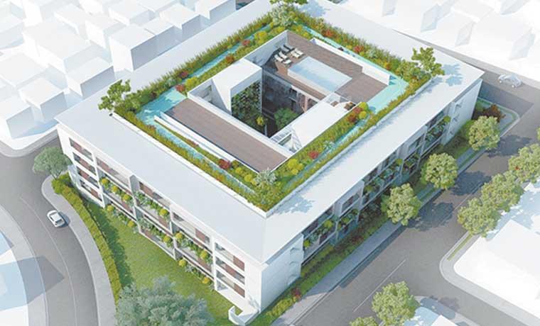 Vía gastronómica en barrio Escalante impulsa desarrollo residencial