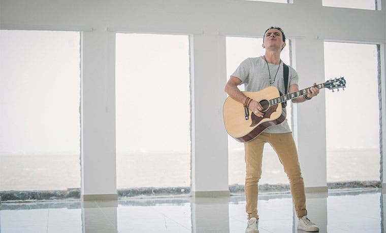 Fonseca lanzó su nuevo video