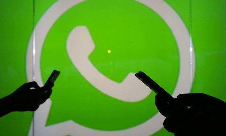 Nueva seguridad de Whatsapp no permitiría que terceros accedan a datos enviados