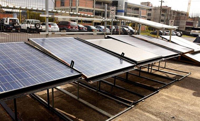 Plan piloto del TEC permitirá convertir el campus en laboratorios de energía limpia