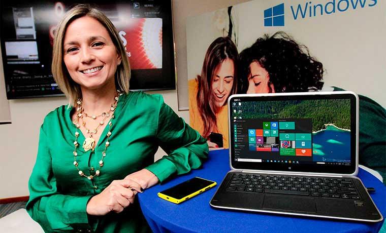 Ya viene primera actualización de Windows 10