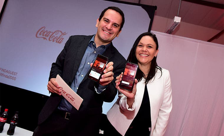 Coca-Cola lanza revista digital