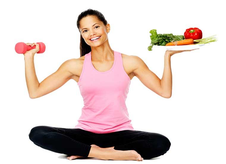 Cinco claves para estabilizar el cuerpo después de los excesos