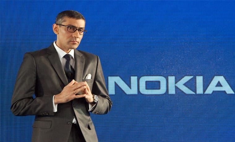 Nokia eliminará hasta 14% de su personal en acuerdo con Alcatel