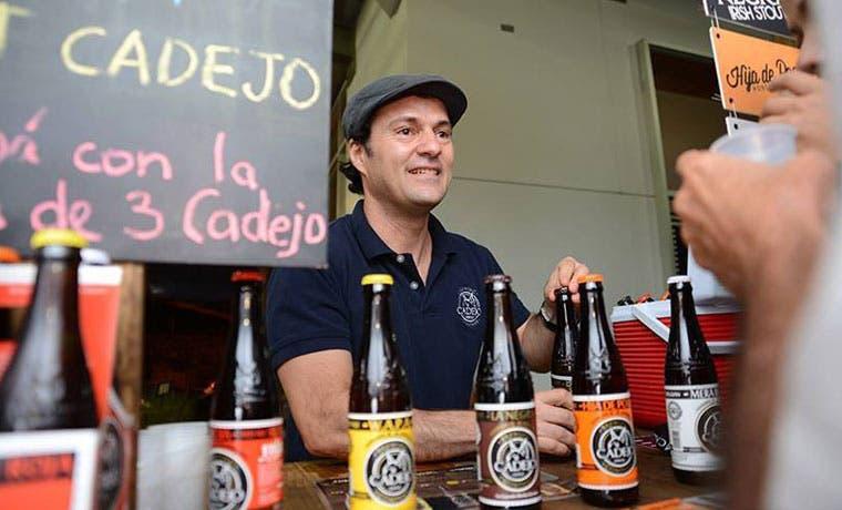 Cadejo Brewing lanza nueva línea de cervezas artesanales de temporada