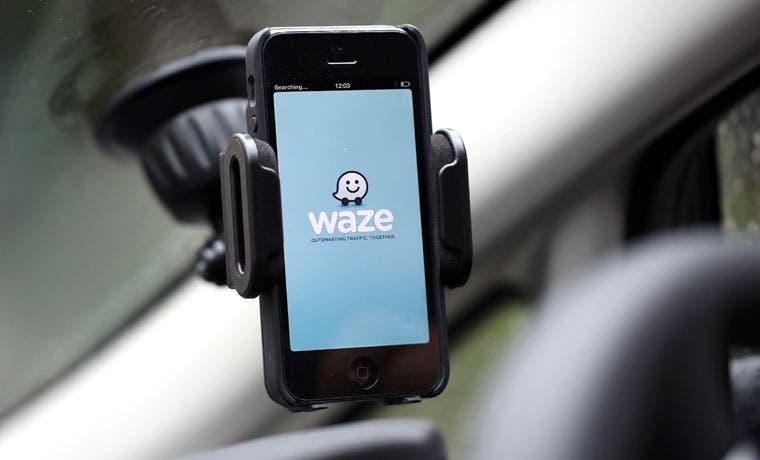 Waze ahora le advierte cuando excede la velocidad permitida
