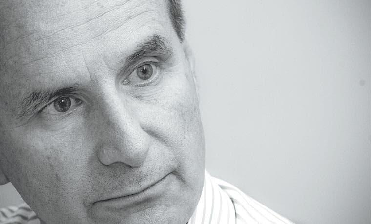 """Figueres: """"En el caso ICE - Alcatel hay muchos mitos"""""""