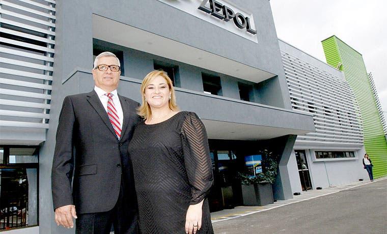 Zepol celebra su 66 aniversario con expansión