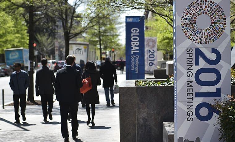 FMI y Banco Mundial con varios dilemas económicos