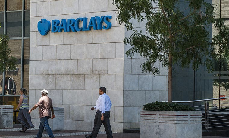 Bancos británicos tienen dificultades para atraer talento