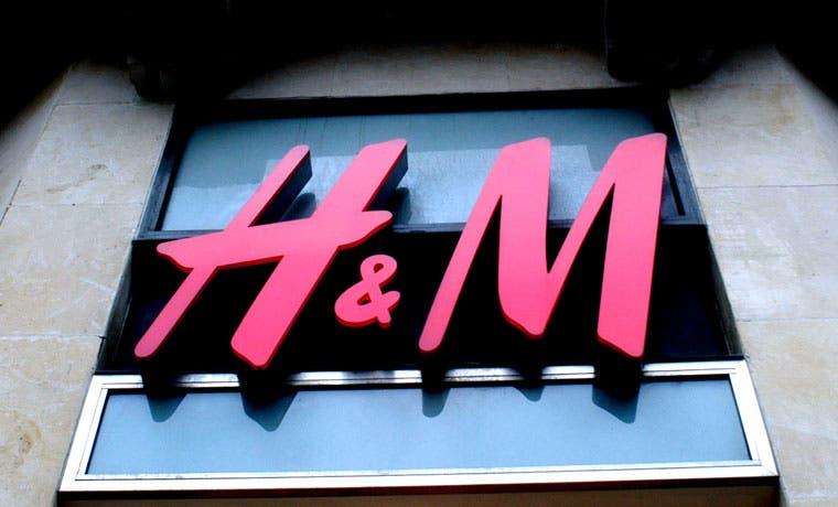 H&M busca expandirse para competir con Inditex y Amazon