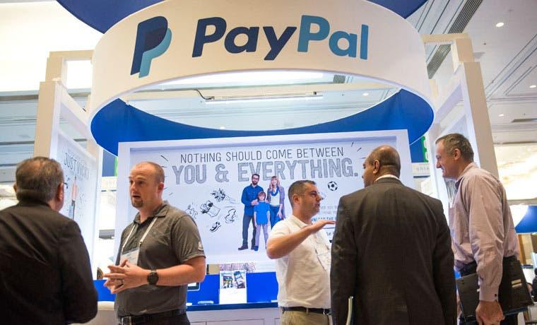 One Touch el nuevo servicio de PayPal en Latinoamérica