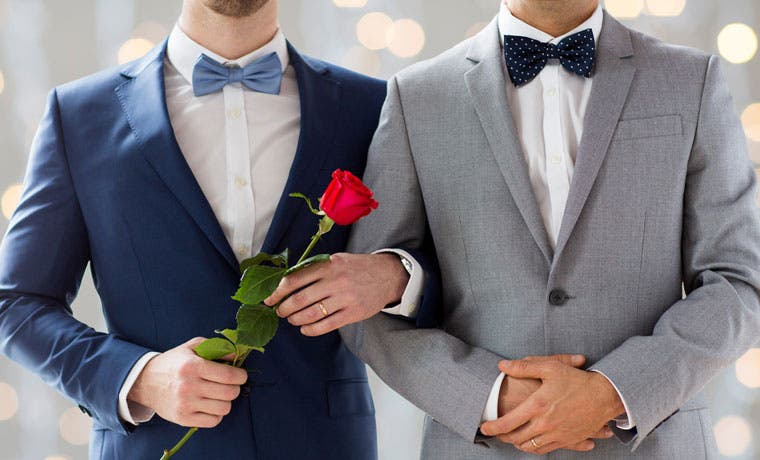 Colombia aprueba matrimonio gay