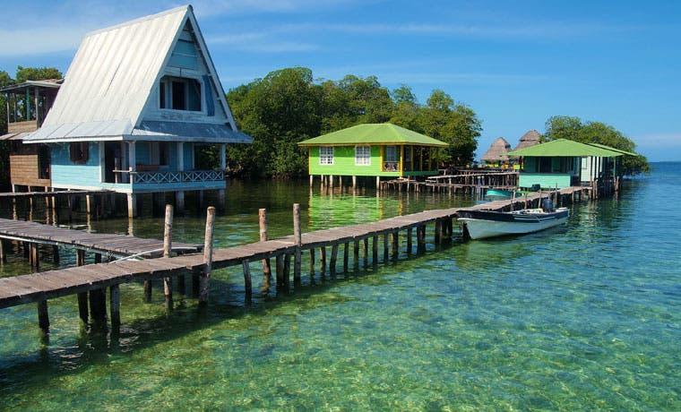 Nature Air lanza promoción a Bocas del Toro por ¢80 mil