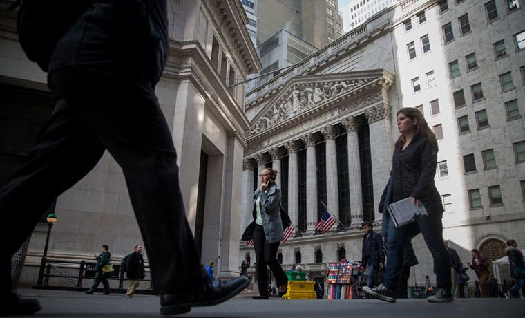Dinero vuelve a ser motor de economías para banqueros centrales