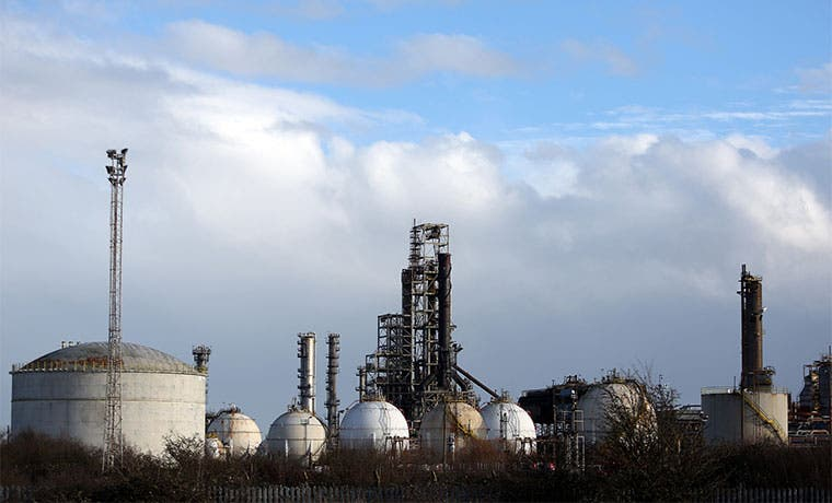 Evalúan obstrucción de petroleras en políticas climáticas