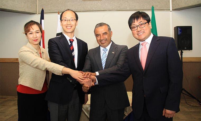 Especialistas coreanos contribuirán con educación técnica