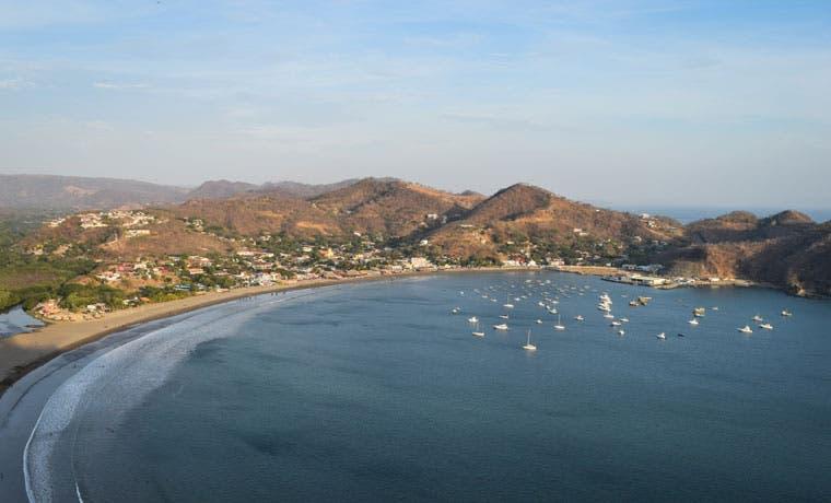 BLP expande sus negocios y abre oficina en Nicaragua
