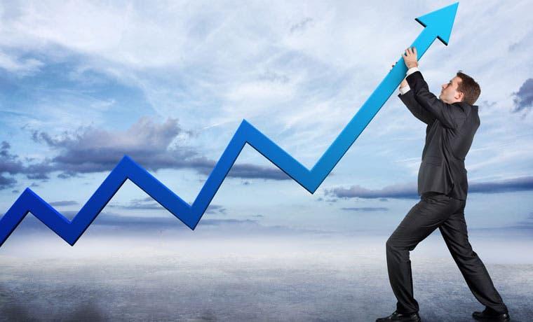 El IMAE aceleró en febrero