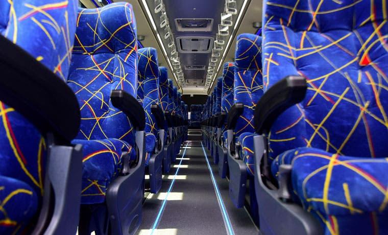 Tuasa contará con 80 nuevos buses eco-eficientes