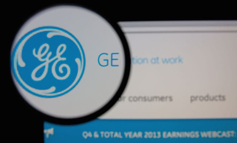 Negocio petrolero de GE halla pieza que falta