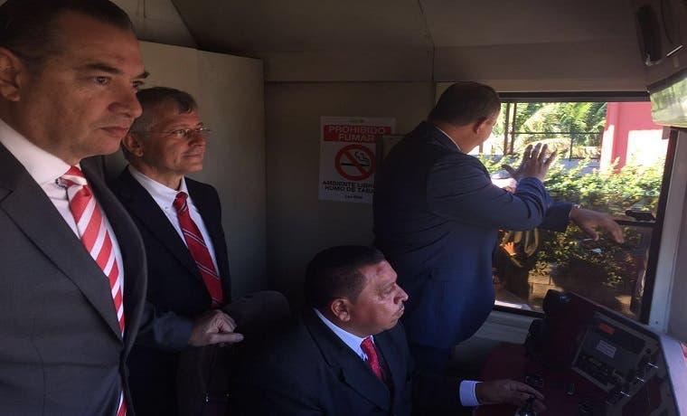 Servicio del tren Alajuela – San José iniciará en julio