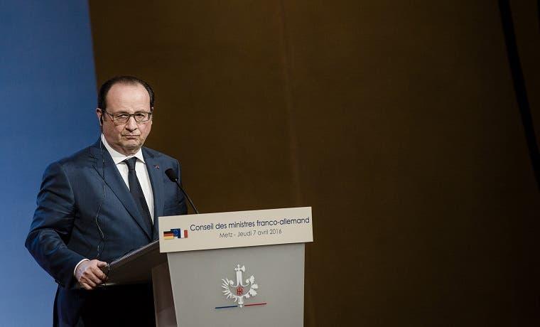 Elecciones de 2017 ya están alterando a mundo empresario francés