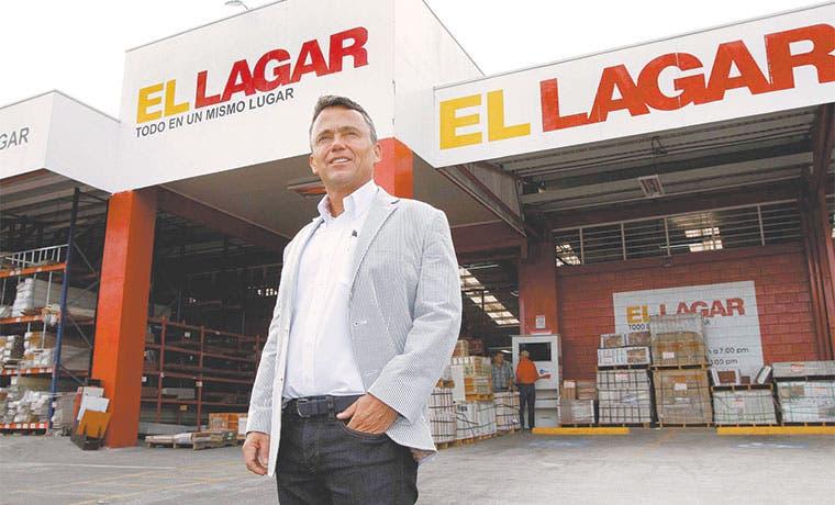 """El Lagar lanzará concepto de """"ferreterías de conveniencia"""""""