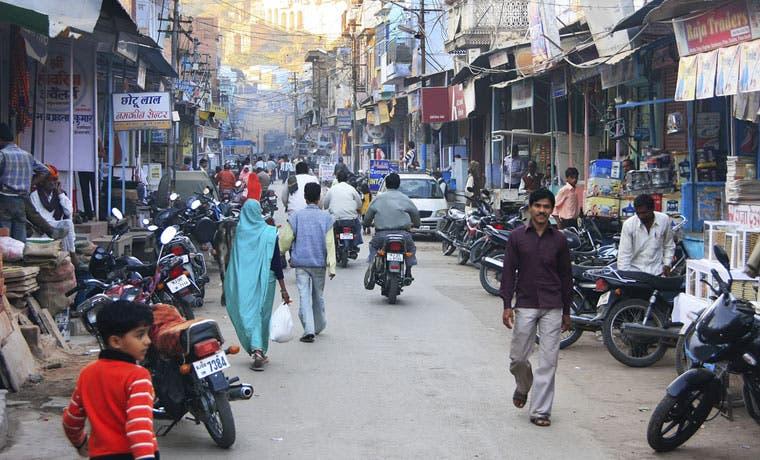 India es el nuevo centro de crecimiento de la demanda de crudo