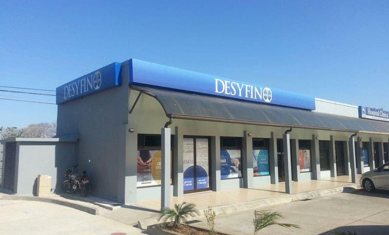 Desyfin abre nueva sucursal en Guanacaste