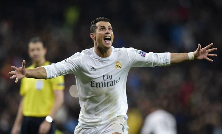 Cristiano lleva al Real Madrid a semifinales