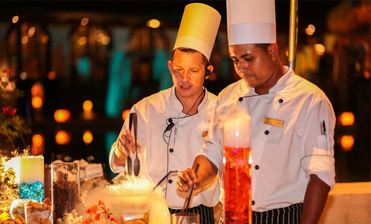 Hotel de lujo abrió sus puertas en Guanacaste