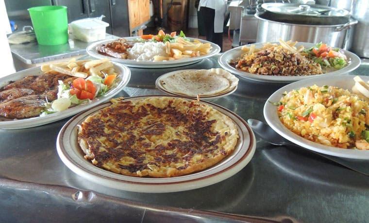 Restaurante de Zarcero se convierte en la primera franquicia de comida tradicional