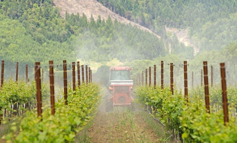 Agroquímica nacional recibirá importante certificación de comercio