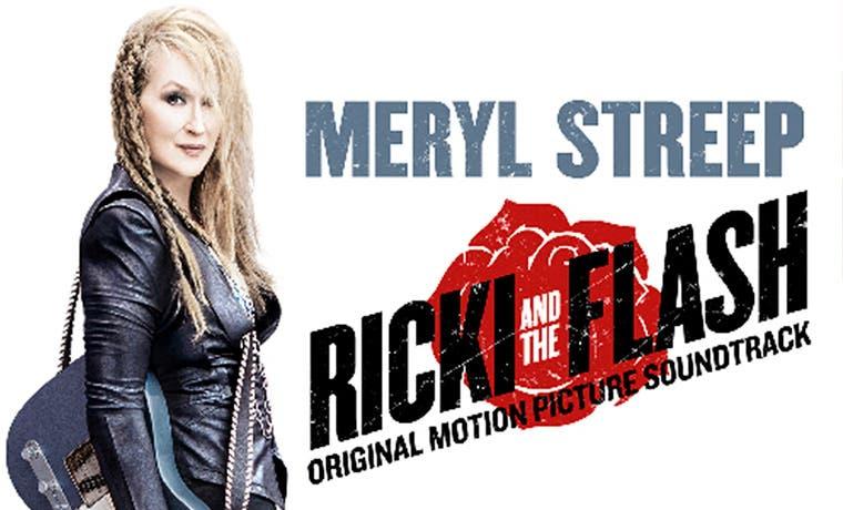 Meryl Streep llega a la pantalla de HBO