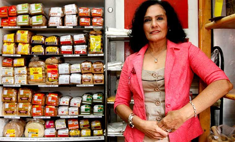 Konig apostará por productos libres de gluten para crecer