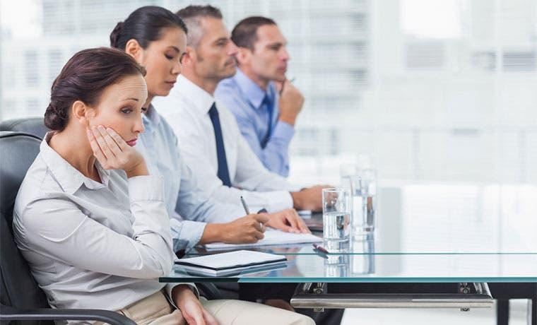 Antídoto contra el aburrimiento laboral