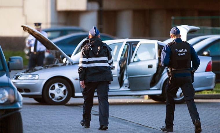 Temor sigue en Bruselas