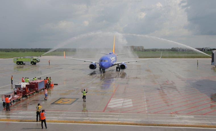 Southwest Airlines incorpora nuevo vuelo de Liberia a Los Ángeles
