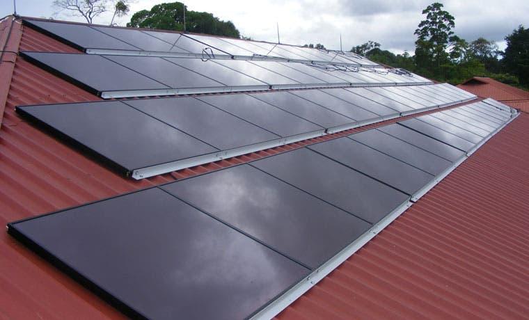 Empresas se podrán capacitar en producción de energía solar con Universidad Earth