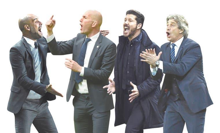 Europa tendrá nuevo campeón