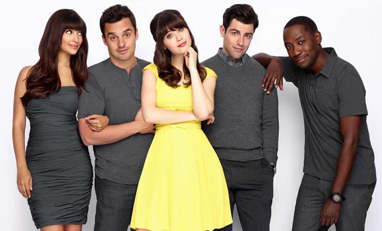 """New Girl"" tendrá sexta temporada"