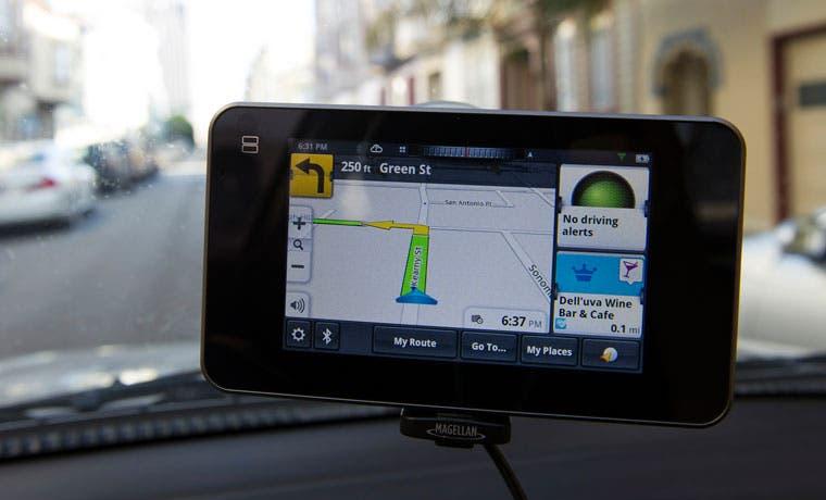 Google Maps mostrará condiciones del tráfico en tiempo real