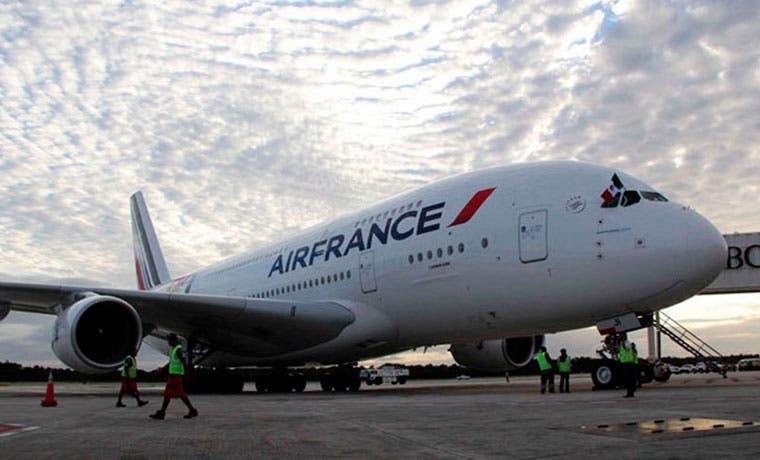 Air France volará por primera vez a Costa Rica